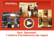 video spacewall